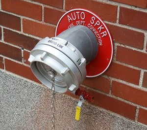 Pringle Borough applied for funding to install the 5-inch Storz connections on 1,060 hydrants in 12 municipalities. (Photo/Wikimedia Commons)