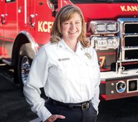 Interim chief is first female to lead Mo. FD in its 150-year history