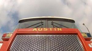 (Photo/Austin Fire Department Facebook page)