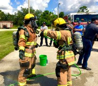 How leading organizations put firefighter health and safety first