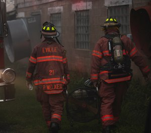 The response times outlined in NFPA 1710 and 1720 helped start the conversation, but achieving the goal may be physically and fiscally unobtainable for a number of localities. (Photo/Seth Lasko)