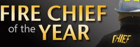 What it takes to be Fire Chief of the Year