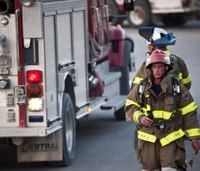 Emergency response: Take a moment before pressing forward