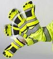 Blauer Announces Revolutionary Public Safety Winter Glove – FLICKER™